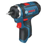 Bosch GSR 10.8-LiN 10.8V Screwdriver / Drill - Bare