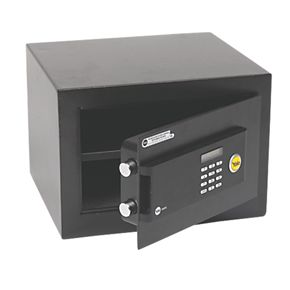 Yale YSB 250 EB1 Digital Home Security Safe 20.5Ltr