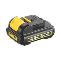DeWalt DCB121-XJ 10.8V 1.3Ah Li-Ion Battery Pack