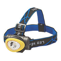 T4-1 LED Headlamp 3 x AAA