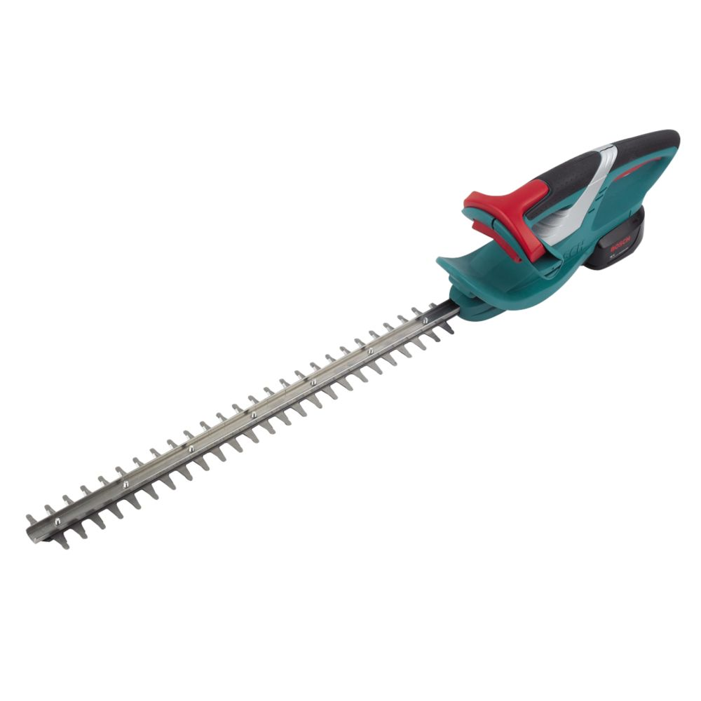 Bosch AHS 52 Li 52cm 18V 1.3Ah Li-Ion Cordless Electric Hedge Trimmer