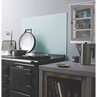 Whisper Self-Adhesive Toughened Glass Splashback 900 x 750 x 6mm