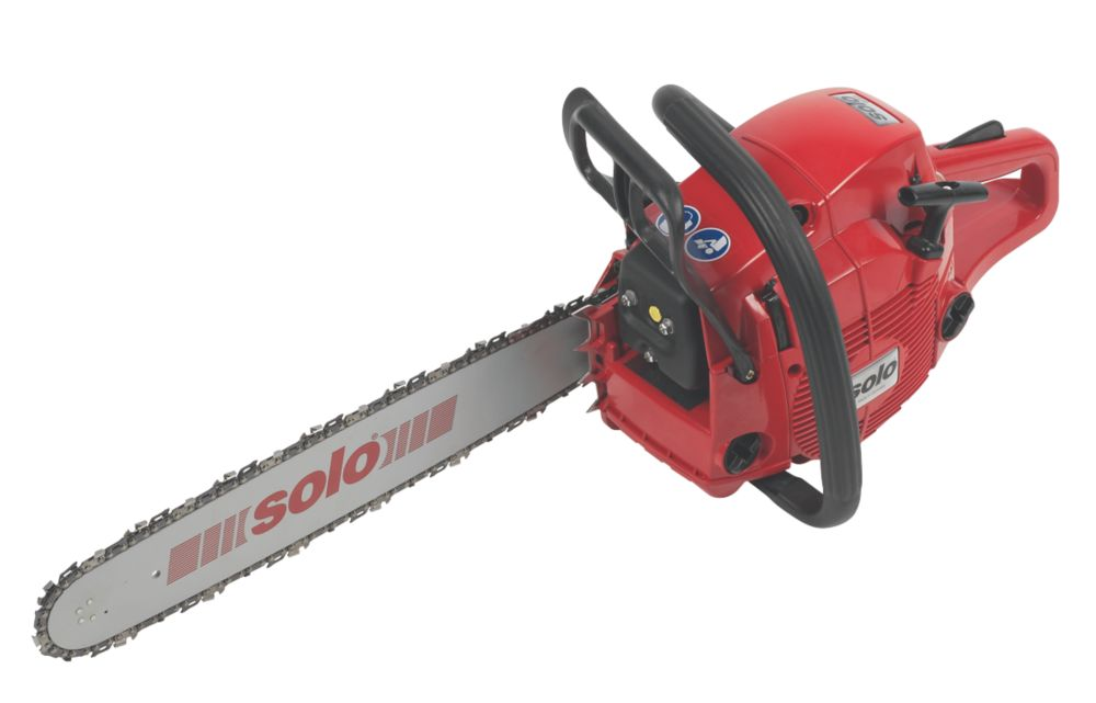 Solo 646 SO64615 38cm 2.9hp Petrol Chainsaw