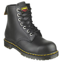 Dr Martens Icon 7B10 Safety Boots Black Size 10