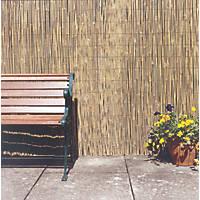 Apollo Bamboo Garden Screen 1 x 4m