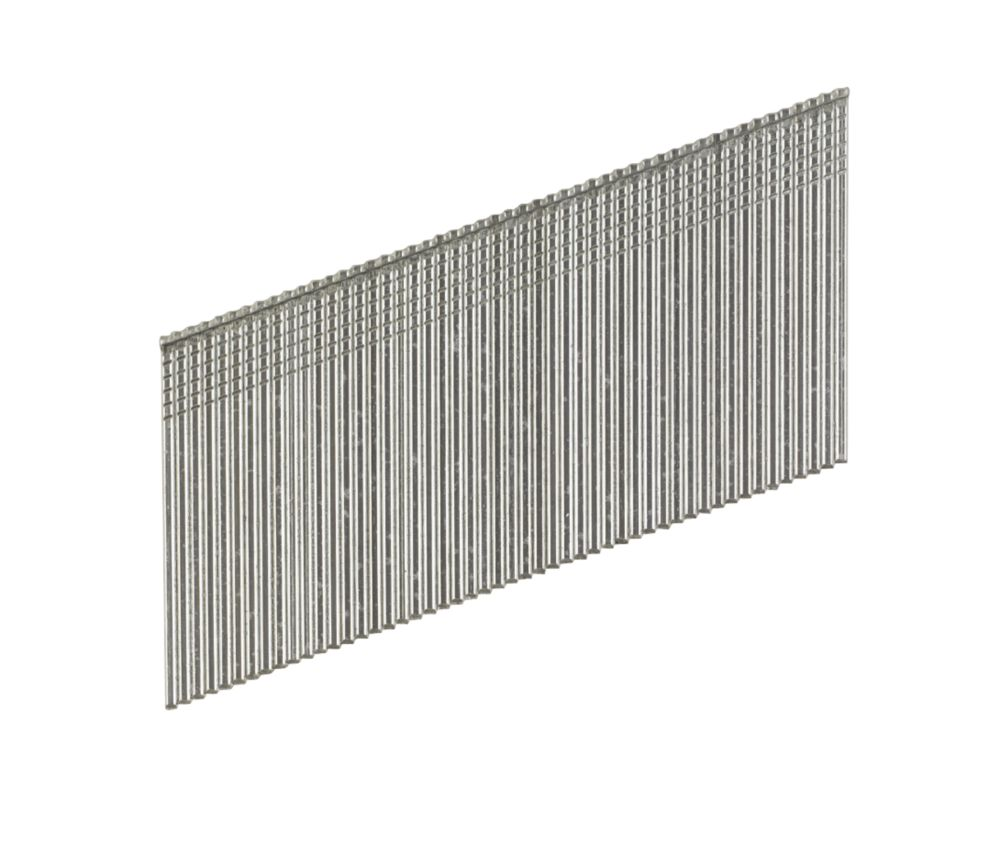 FirmaHold Galvanised Angled Brad Nails 16ga x 45mm Pack of 2000