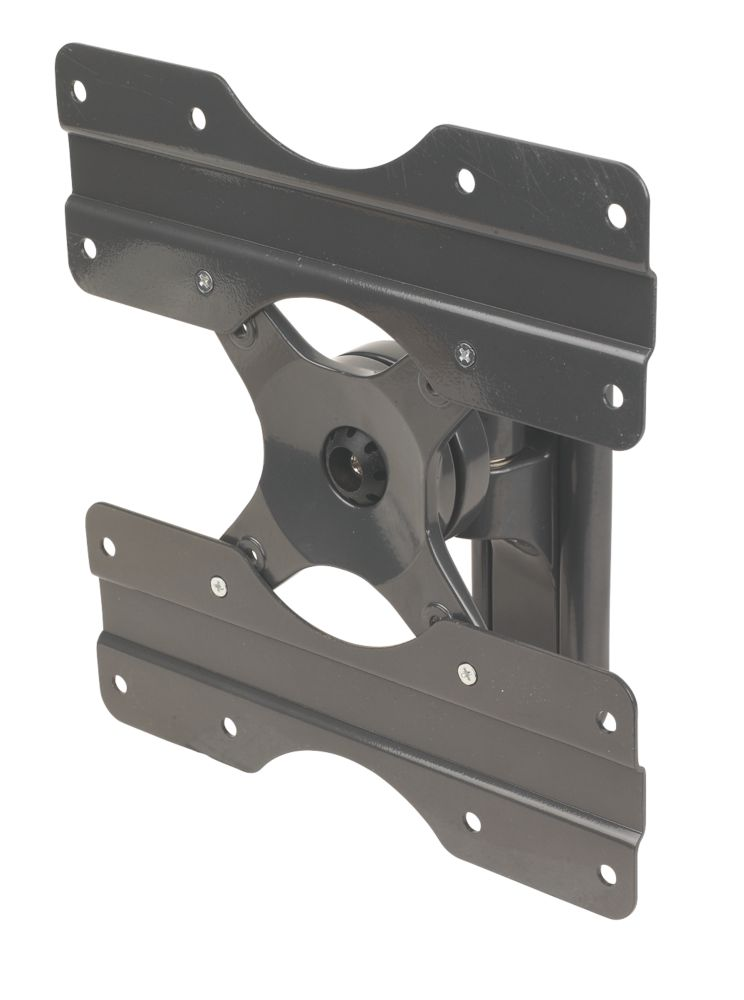 Vivanco LCD Wallmount TV Bracket Tilt Arm 22-32""