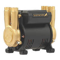 Salamander Pumps CT Force 15 PT Regenerative Shower Pump 1.5bar