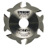 Erbauer Biscuit Jointing Blade  100mm