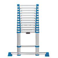 Telescopic Ladder 13-Tread 3.8m