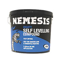 Nemesis Self Levelling Floor Compound 15kg