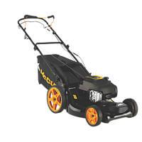 McCulloch M51-140WF 51cm  140cc Self-Propelled Rotary Petrol Lawn Mower