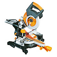 Evolution RAGE3-S 210mm Sliding Compound Mitre Saw 240V