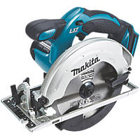 Makita DSS611Z 165mm 18V Li-Ion LXT  Cordless Circular Saw - Bare