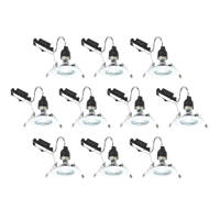 LAP Fixed LED Downlight Contractor Pack  240V 10 Pack