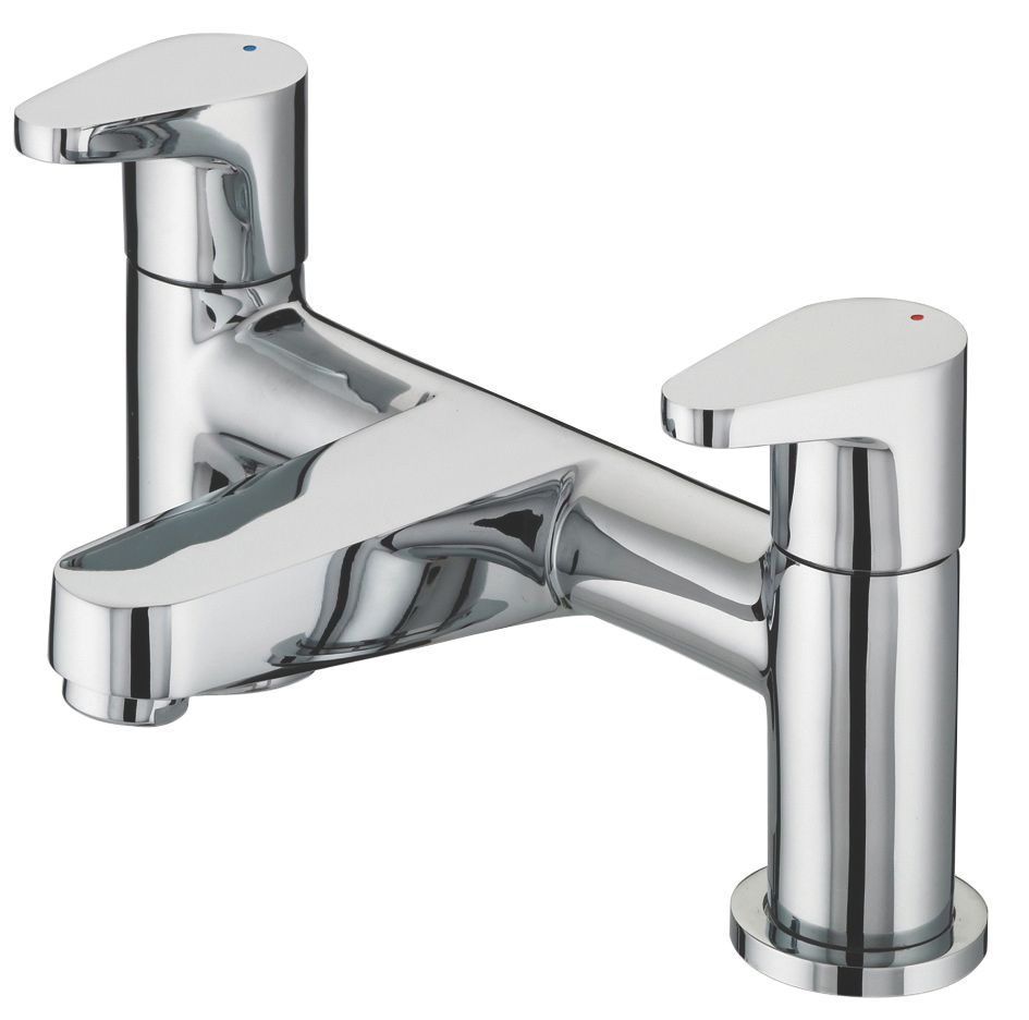 Bristan Quest Bath Filler Tap