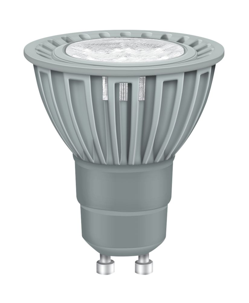LED SUPERSTAR GU10 4W DIMMABLE