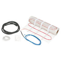 Philex Underfloor Heating Mat Kit 6m²