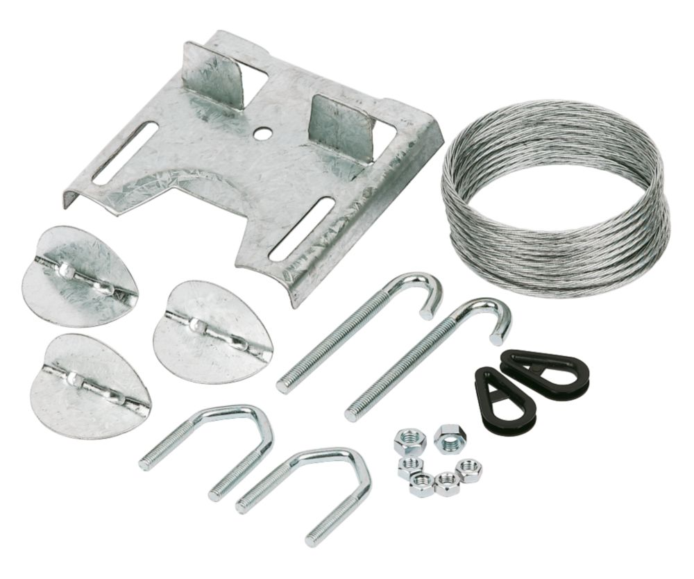 Labgear TV Aerial Chimney Fixing Kit