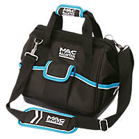 Hard Base Tool Bag 12""
