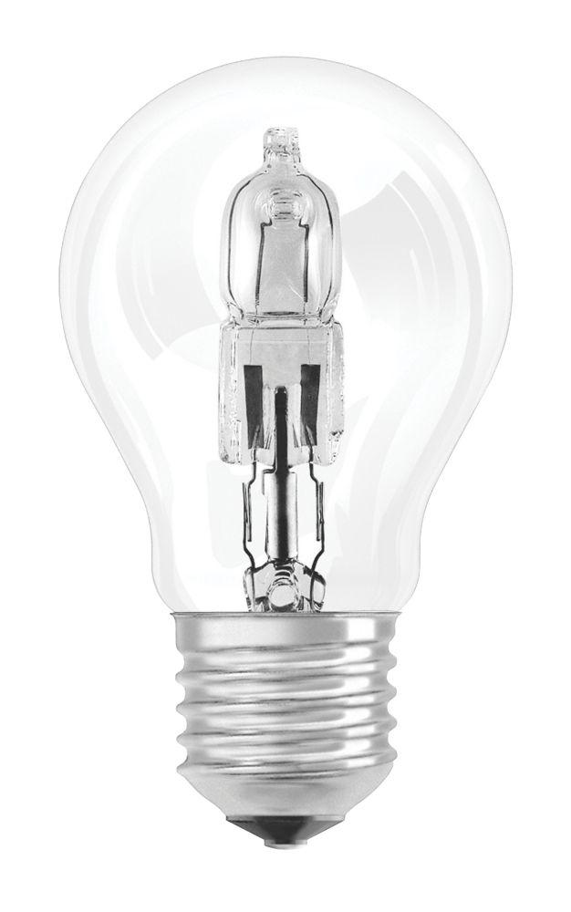 Osram Classic ECO Superstar GLS Halogen Lamp ES 2135Lm 116W