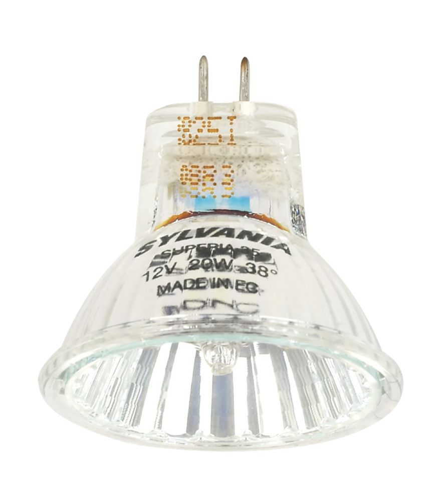 MR16 Halogen 50W Coolbeam Pack of 5