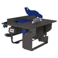 Energer ENB539TAS 200mm Table Saw 230-240V