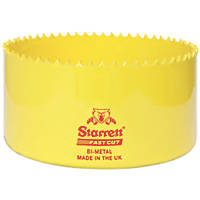 Starrett Holesaw 114mm