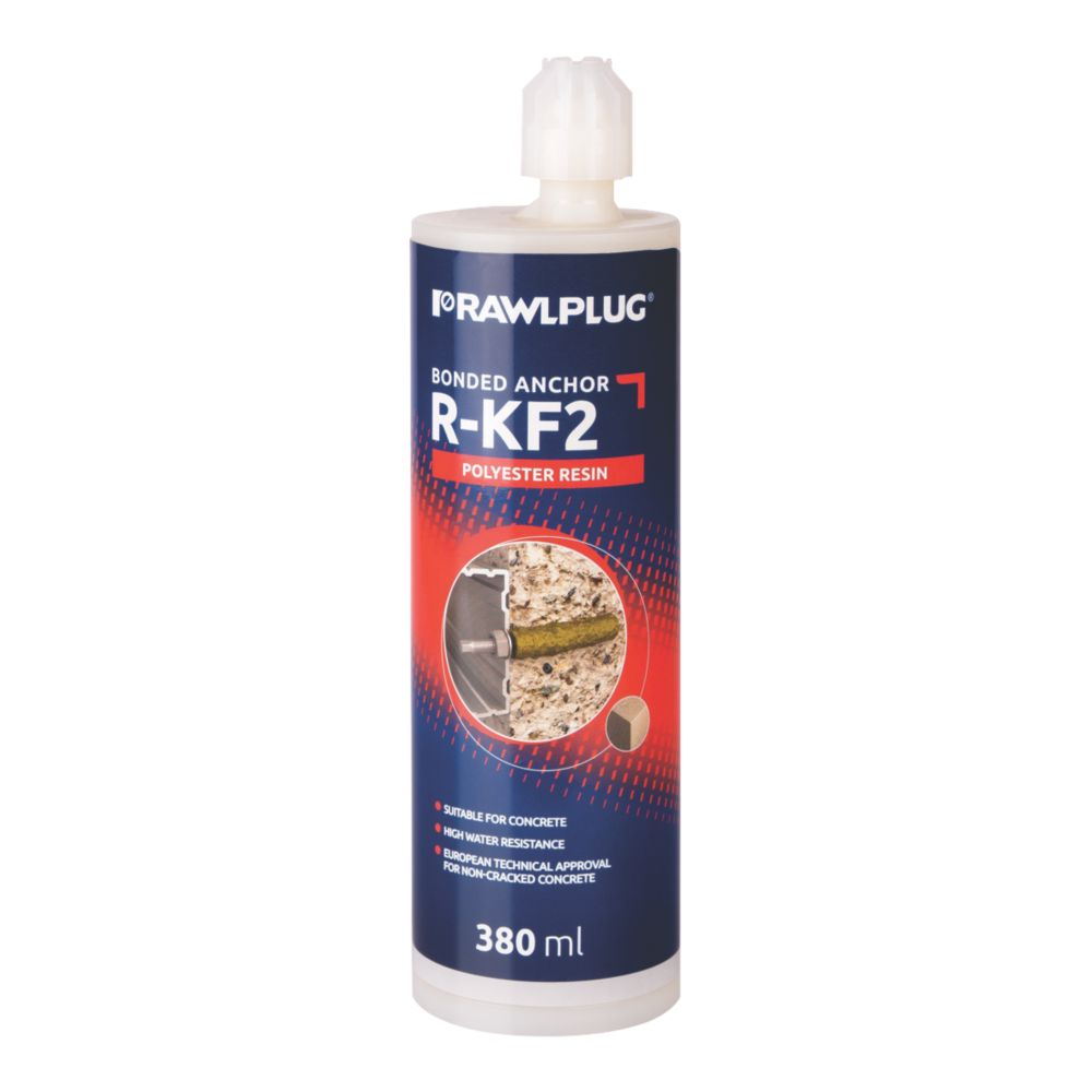 Tarmac & Masonry Resin R-KF2-380