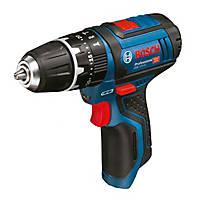 Bosch GSB1082LIN 10.8V Li-Ion Combi Drill - Bare