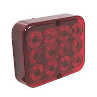 Maypole LED Rear Fog Lamp