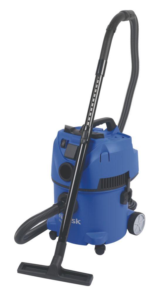 Nilfisk Multi 20T 1400W 20Ltr Wet & Dry Vacuum Cleaner 230V