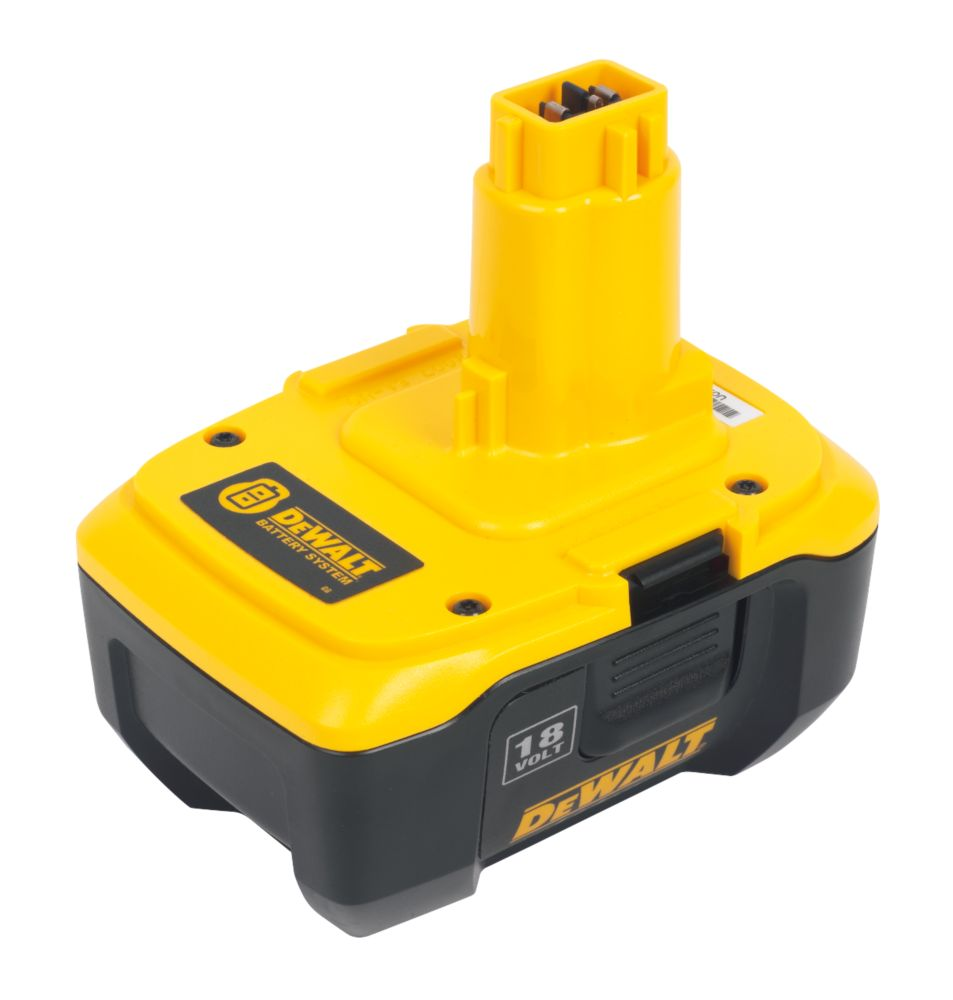 DeWalt DC9180-XJ 18V Li-Ion Nano Battery