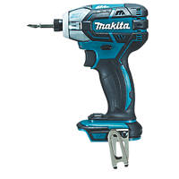 Makita DTS141ZJ 18V Li-Ion  Brushless Cordless Impact Driver - Bare