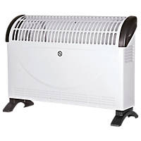 CH-2000M TURBO Freestanding Convector Heater 750 / 1250 / 2000W