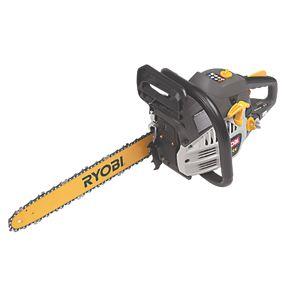 Ryobi RCS3535A 35cm 1.5hp Petrol Chainsaw