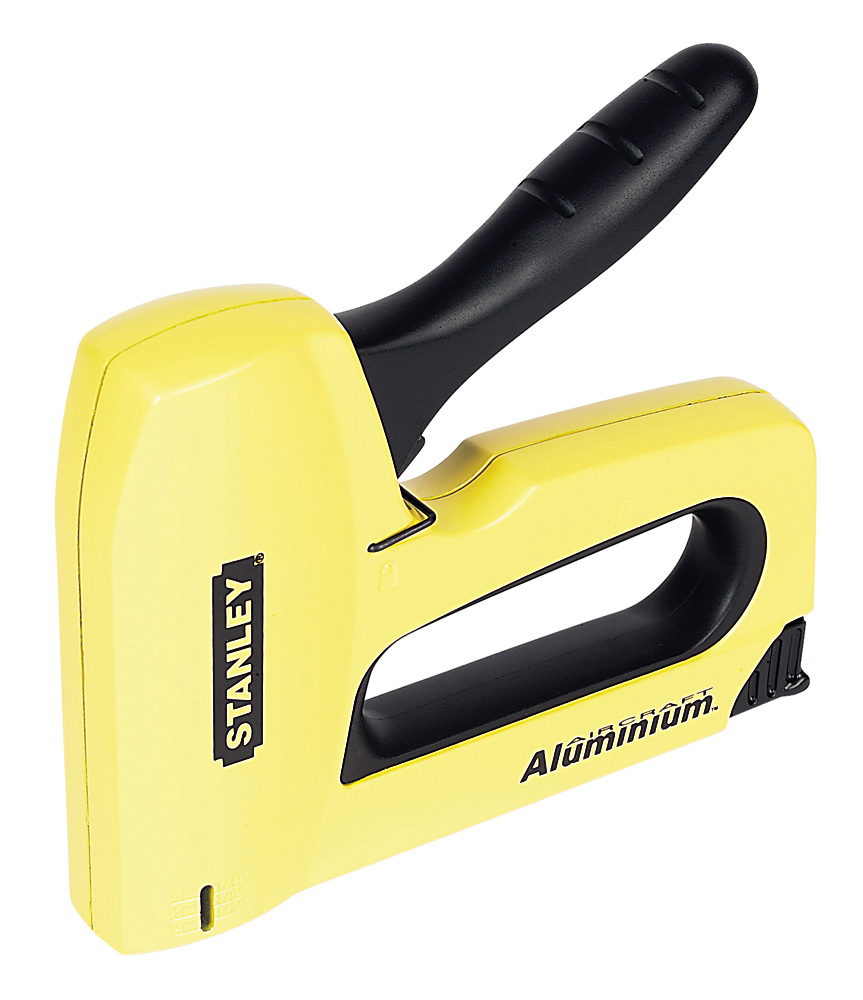 62930: Stanley Heavy-Duty Staple Gun
