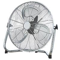 """FT45-14AP 18"""" High Velocity Floor Fan 220-240V"""
