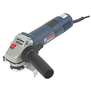 bosch gws 7 115 720w 4 angle grinder 240v angle grinders. Black Bedroom Furniture Sets. Home Design Ideas