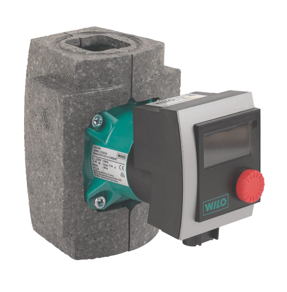 Wilo Stratos PICO Commercial Circulating Pump 230V