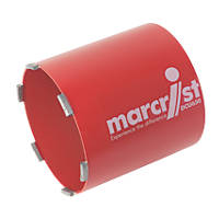 Marcrist Diamond Core Drill Bit 152 x 170mm