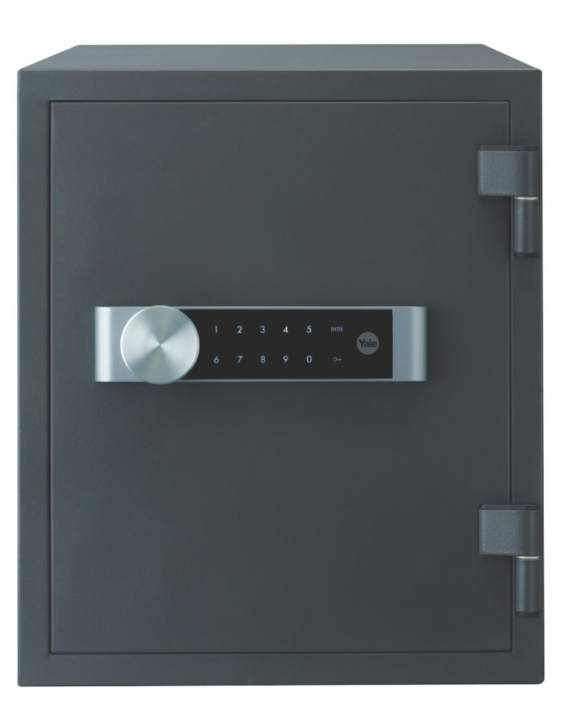 Yale YFM-420-FG-2 Fire / Document Safe Large 25.3Ltr