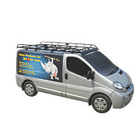 Rhino R517 Modular Roof Rack Sprinter/Crafter