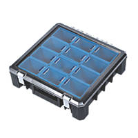 Deep 12-Compartment Organiser