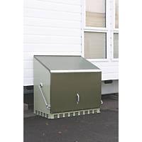 "Trimetals Sentinel LP Gas Cylinder Store 3' 3 x 2 x 3' 3"""