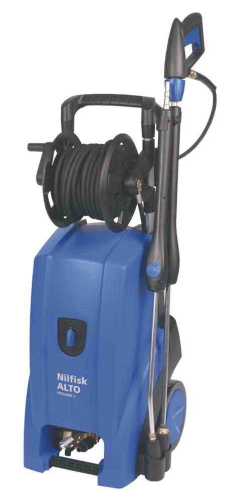 Nilfisk ALTO Poseidon 3-26XT 150bar Pressure Washer 2.9kW 230V