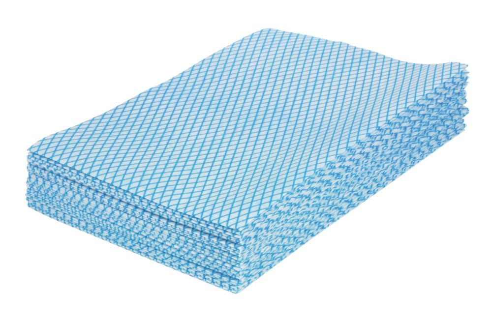 Non-Woven Dish Cloth Pack of 50