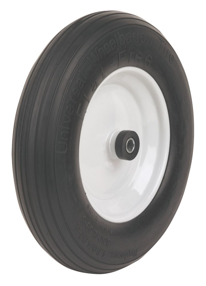 Select Flat-Free Wheelbarrow Wheel