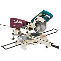 Makita LS0714 / 2 190mm Single-Bevel Sliding Compound Mitre Saw 240V