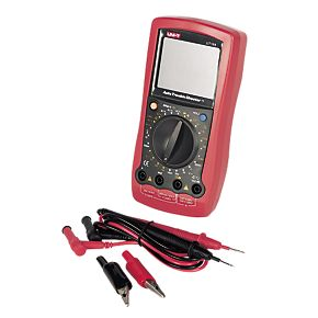 Gunsons Automotive Multimeter